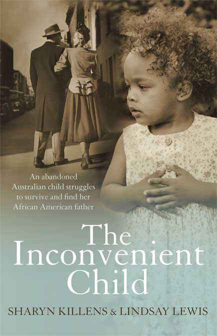 Front Cover of The Inconvenient Child
