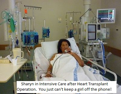 Sharyn Killens Heart Transplant1