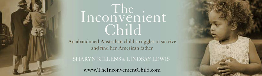 The Inconvenient Child website